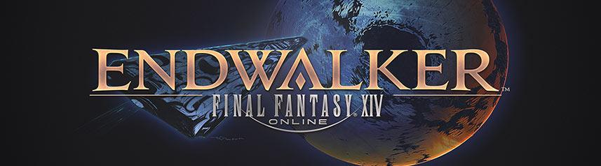 Final Fantasy XIV: Endwalker Expansion Launches November 23, 2021